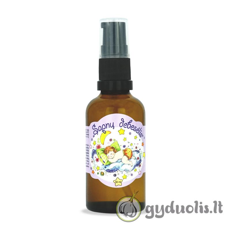 Arbatmedžio eterinis aliejus, ekologiškas, Sąmoningos mamos, 5 ml