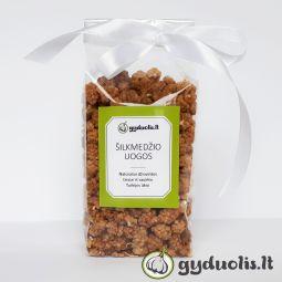 Beržų cukrus (ksilitolis) Natur Hurtig, 425 g