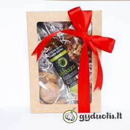 Neskaidrintas obuolių actas, ekologiškas, Ölmühle Solling, 250 ml