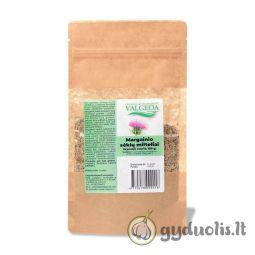 Juodųjų serbentų ir obuolių LABU skanėstas, 60 g