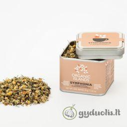 Ceilono maltas cinamonas, ekologiškas, Lebensbaum, 50 g