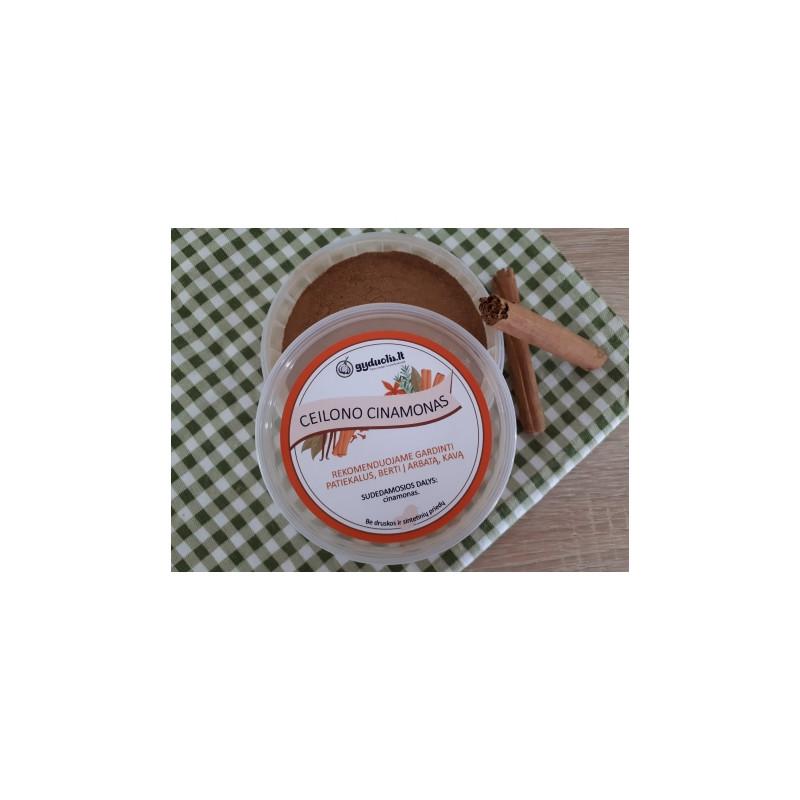 Rozmarinų eterinis aliejus VIVASAN, 10 ml