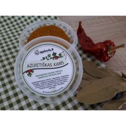 Medus, ekologiškas