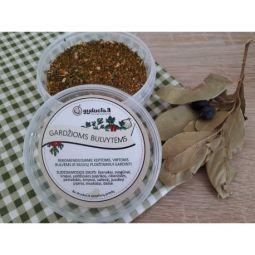 Medus su bičių pikiu, ekologiškas, 250 g