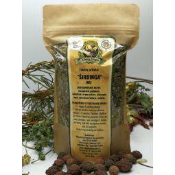 Obuolių sidro actas, ekologiškas, CAUVIN, 250 ml