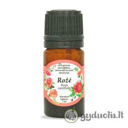 Rožių absoliutas, AROMAMA, 1 ml