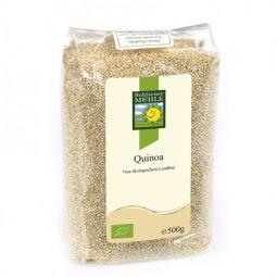 Bolivinių balandų sėklos, baltųjų, ekologiškos, BOHLSENER MUHLE, 500 g