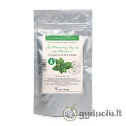 Šaltmėčių lapų milteliai, URBANFOOD, 50 g