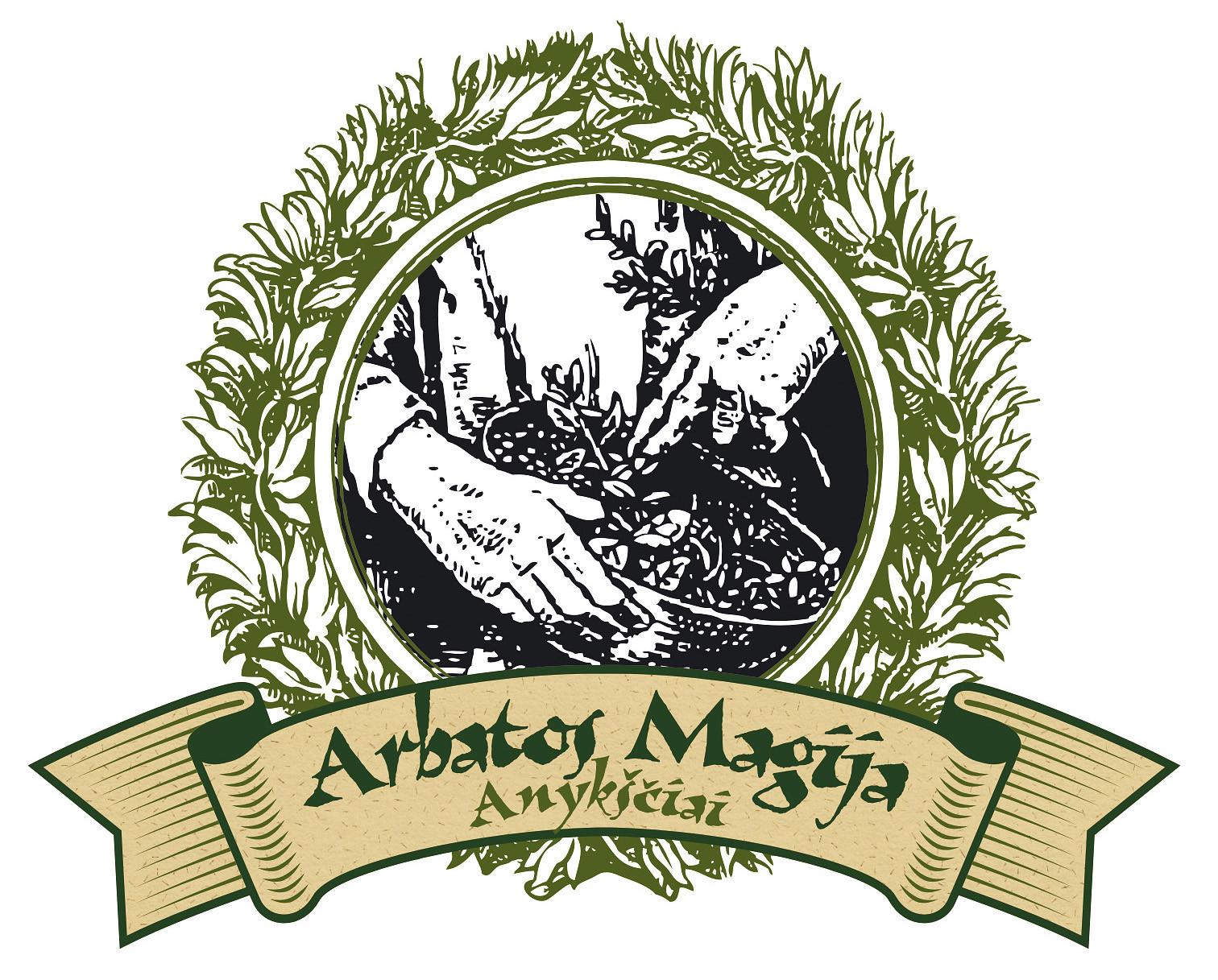 ARBATOS MAGIJA